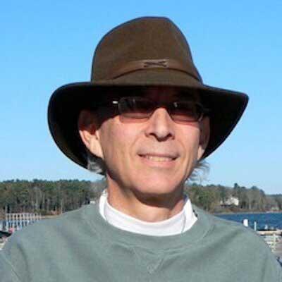 Seth Rosenblum