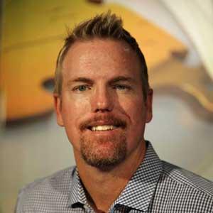 Ryan Taylor, MBA